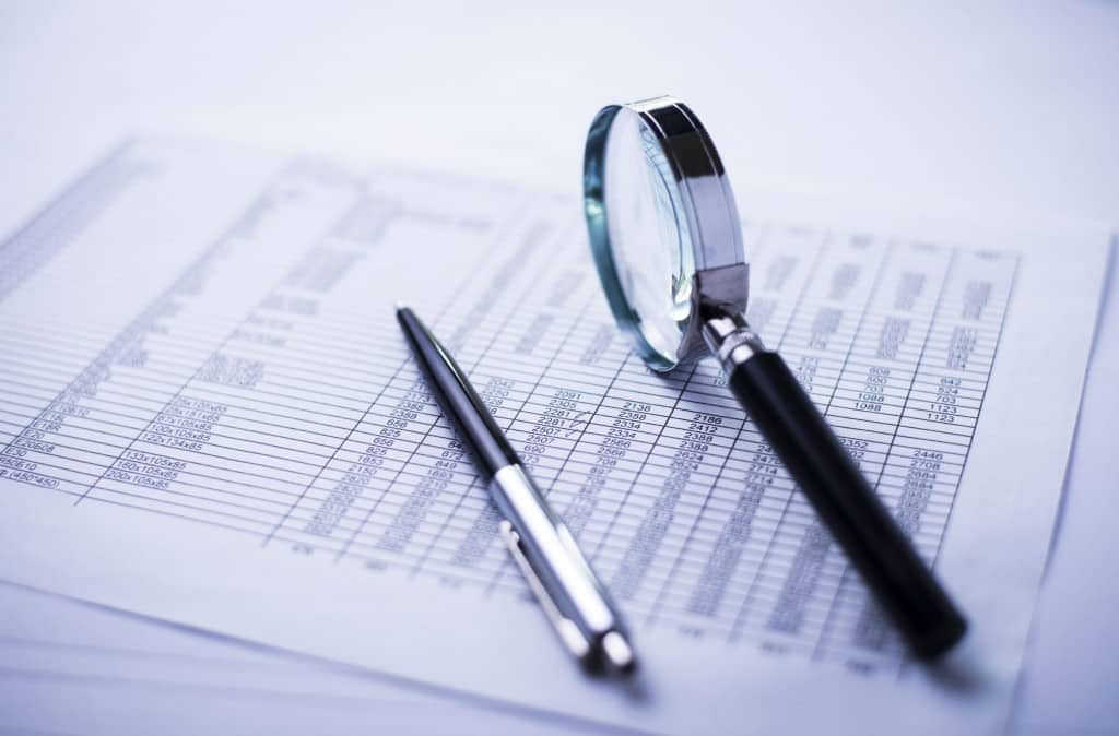 Credit Union Investigations