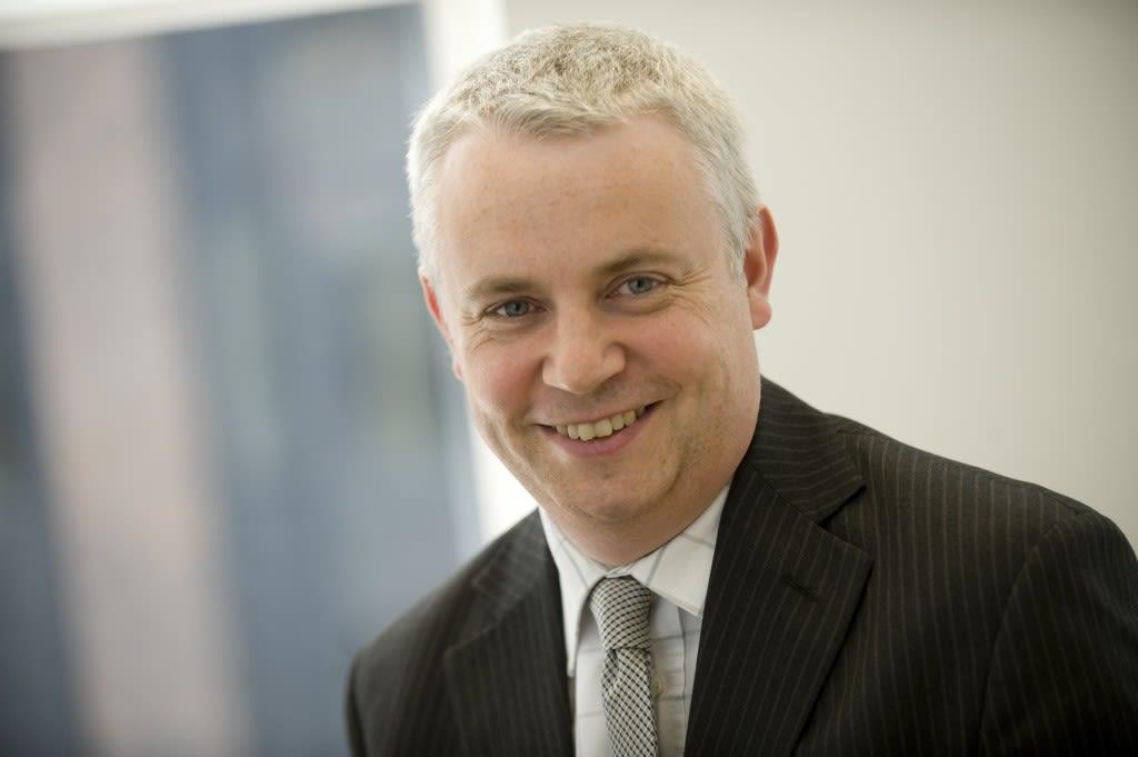 Phil Morrice